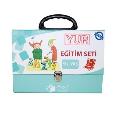 Mini YUP 9+