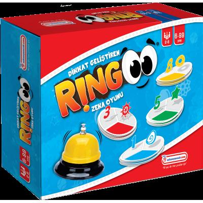 Ringoo - Zeka Oyunu