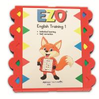 EZO Etkin Zeka Oyunları İngilizce 6-8 Yaş