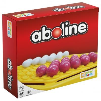 Aboline (Abalone) Akıl Oyunu