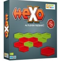 Hexo - Akıl Oyunu