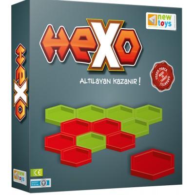 Hexo - (Six) Akıl Oyunu