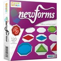 NewForms Zeka Bulmacası
