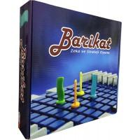 Barikat - Engel Oyunu (Quoridor)