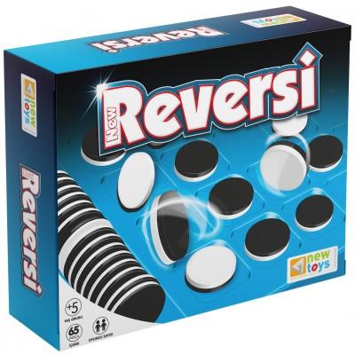 Reversi - Zeka Oyunu