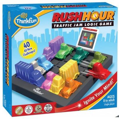 Trafik - Rush Hour Zeka Oyunu
