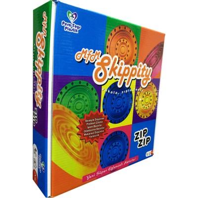 Zıp Zıp (Skippity) Oyunu